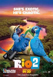 film Rio 2 (2014)