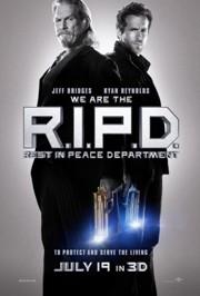 film R.I.P.D. – URNA: Útvar rozhodne neživých agentov (2013)