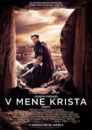 film V mene Krista (2016)