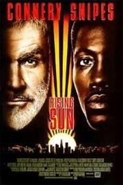 film Vychádzajúce slnko (1993)