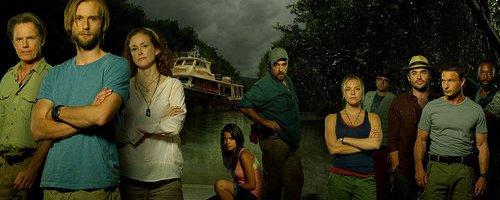 TV seriál River, The (2011)