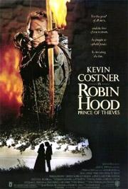 film Kráľ zbojníkov Robin Hood (1991)