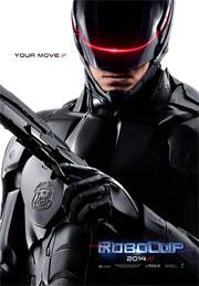 film RoboCop (2014)