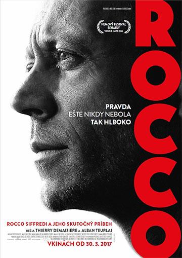 film Rocco (2016)