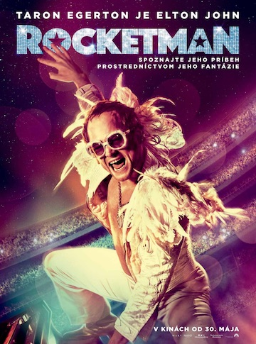 film Rocketman (2019)