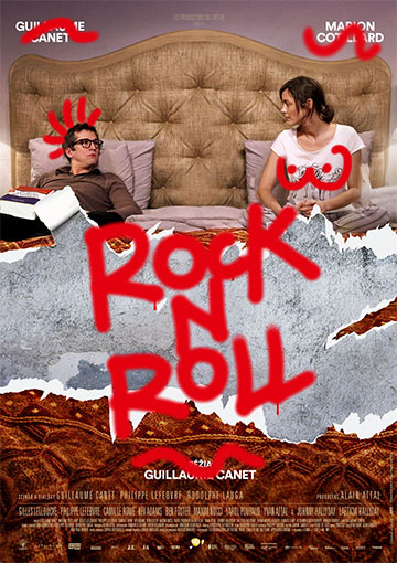 film Rock'n Roll (2017)