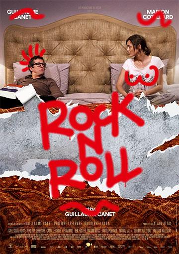 film Rock'n Roll (2017)