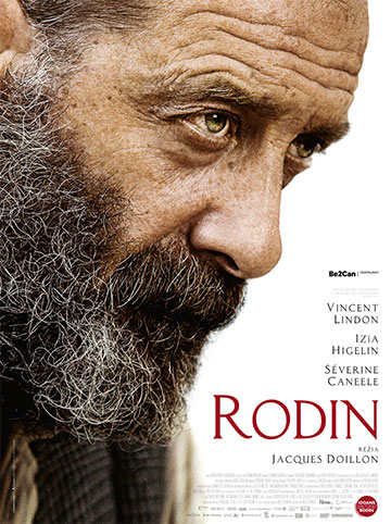 film Rodin (2017)