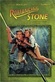 film Honba za drahokamom (1984)