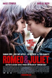 film Romeo and Juliet (2013)