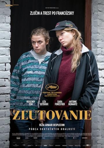 film Zľutovanie (2019)