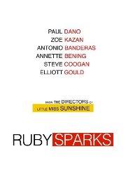 film Ruby Sparks (2012)
