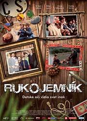 film Rukojemník (2014)
