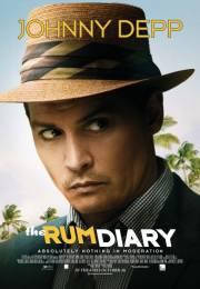 film Rumový denník (2011)