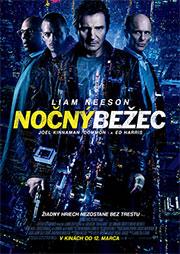 film Nočný bežec (2015)