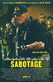 film Sabotage (2014)