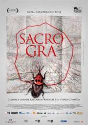 film Sacro GRA (2013)