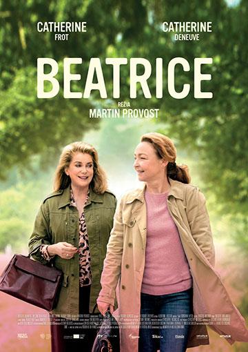 film Beatrice (2017)