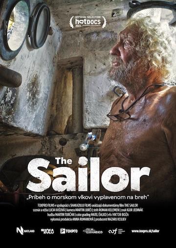 film The Sailor (2021)