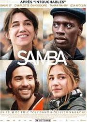 film Samba (2014)