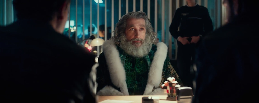 Film Vianoce a spol. (2017)