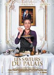 film Z prezidentskej kuchyne (2012)