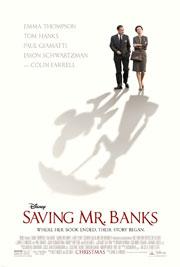 film Zachránte pána Banksa (2013)
