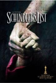 film Schindlerov zoznam (1993)