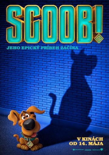 film Scoob! (2020)