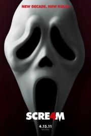 film Vreskot 4 (2011)