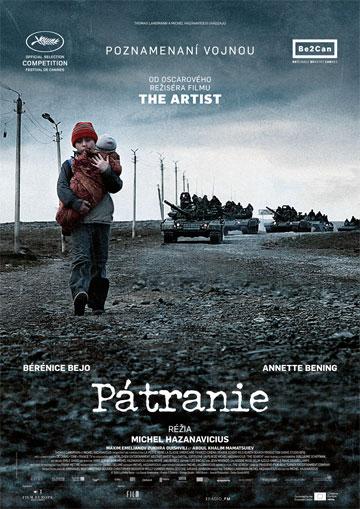 film Pátranie (2014)