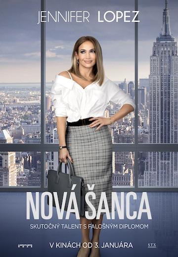 film Nová šanca (2018)