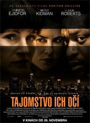film Tajomstvo ich očí (2015)