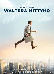 film Tajný život Waltera Mittyho (2013)