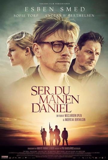 film Vidíš mesiac, Daniel (2019)