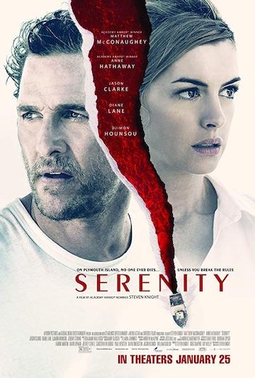 film Serenity: Ticho pred búrkou (2018)