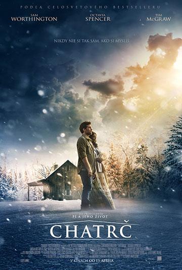 film Chatrč (2017)