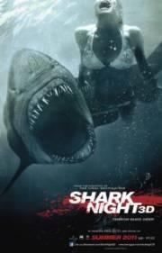 film Noc žraloka 3D (2011)