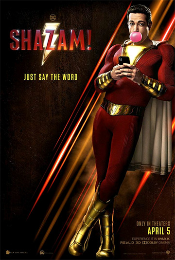 film Shazam! (2019)