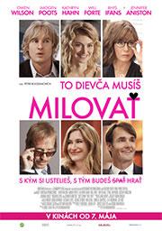 film To dievča musíš milovať (2014)