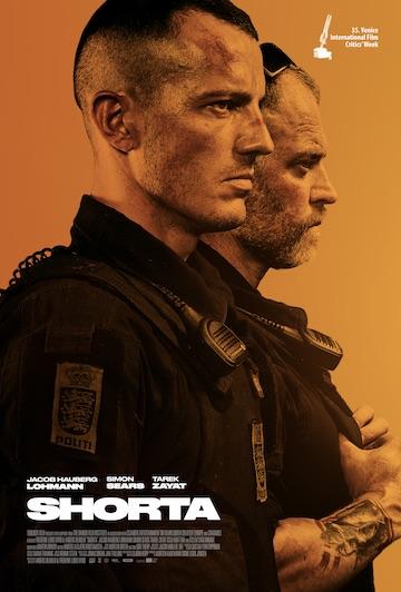 film Shorta (2020)