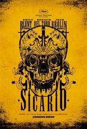 film Sicario (2015)