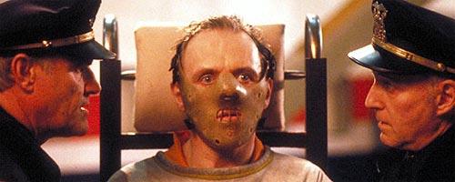 Film Mlčanie jahniat (1991)