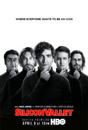 serial Silicon Valley (2014)