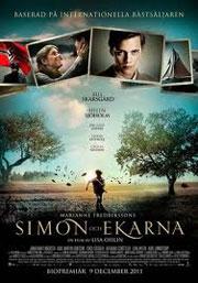 film Šimon a duby (2011)