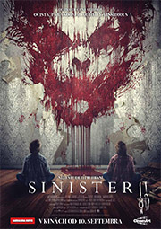 film Sinister 2 (2015)