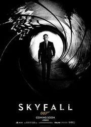 film Skyfall (2012)