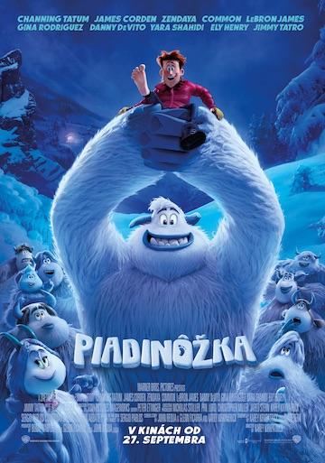 film Piadinôžka (2018)