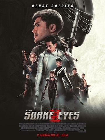film G.I.Joe: Snake Eyes (2021)