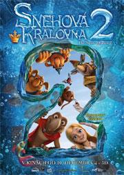 film Snehová kráľovná 2 (2014)